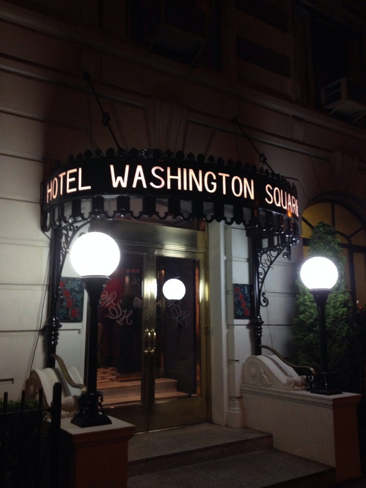 Photo of Washington Square Hotel