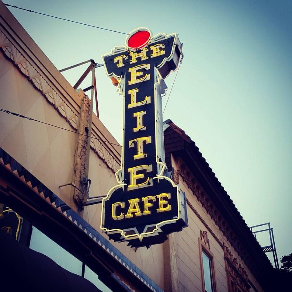 Photo of Elite Cafe