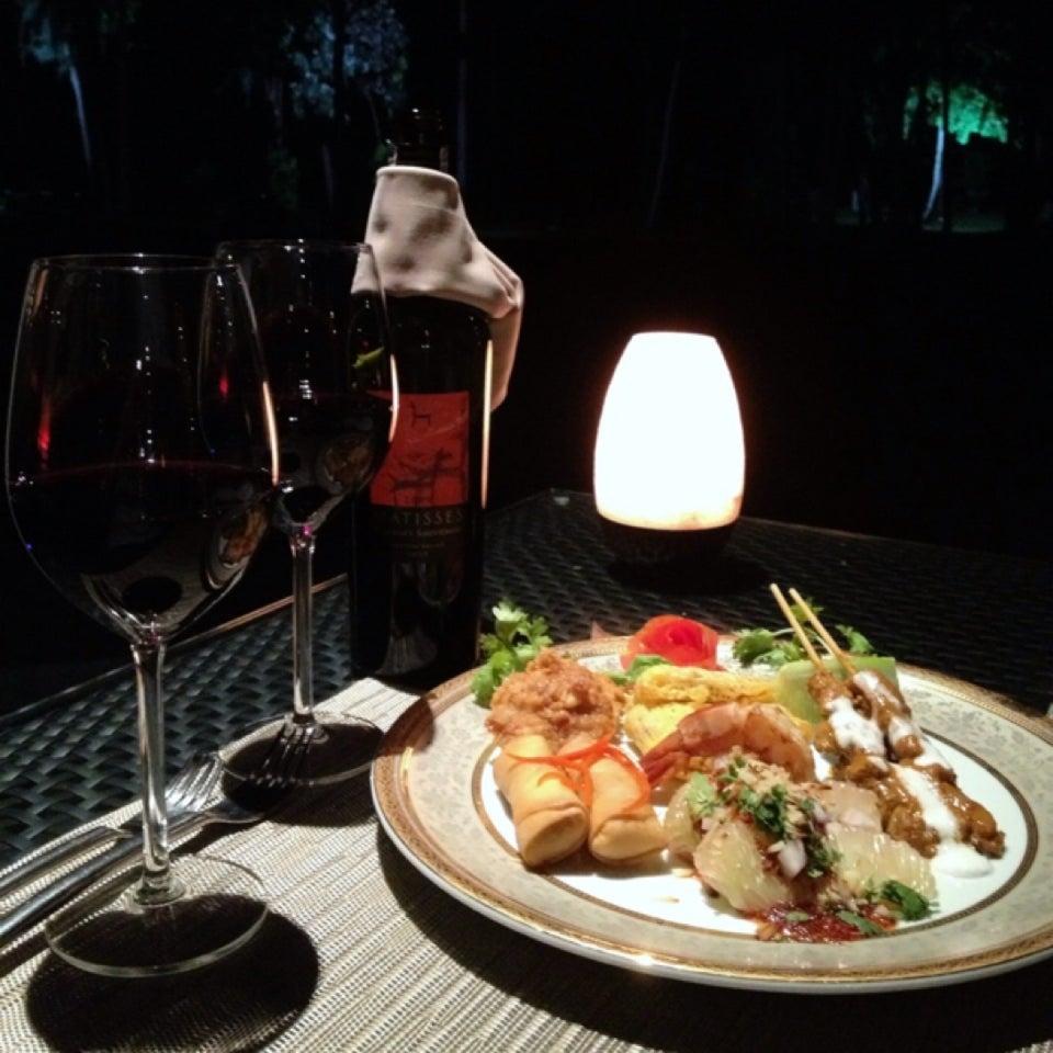 Malati Restaurant & Bar
