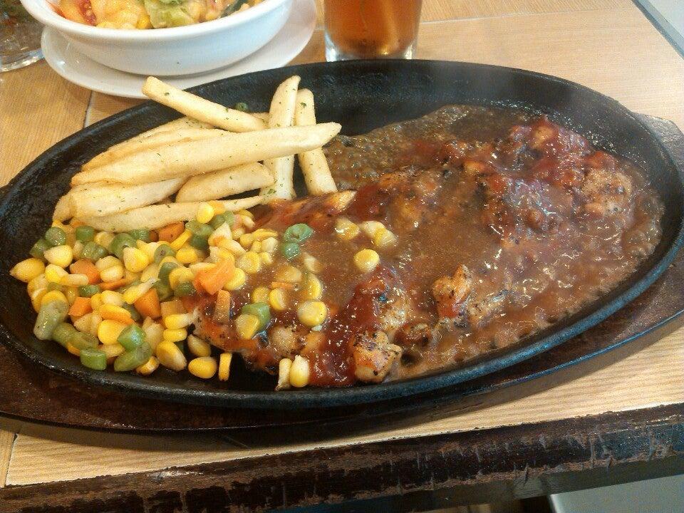 รูปภาพ - ในCibubur จากร้านSteak 21|Steak & Grills - Jakarta
