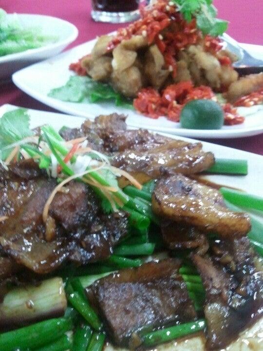Restoran Tong Sheng