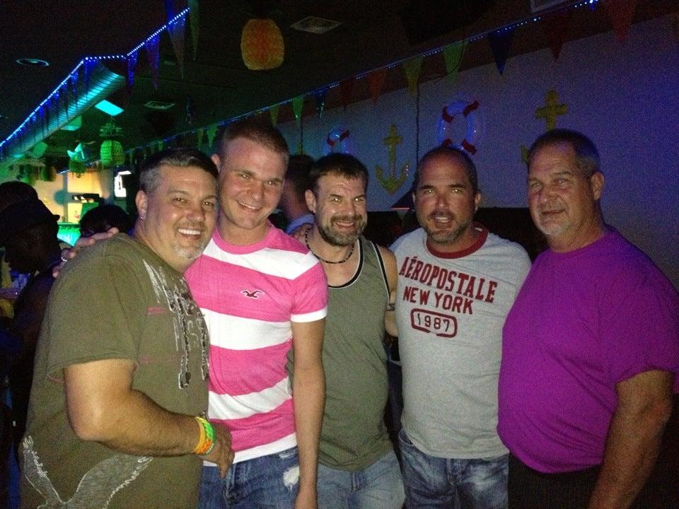 gayklubbar pittsburgh