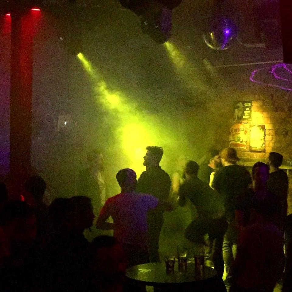 Photo of Sircuit Bar