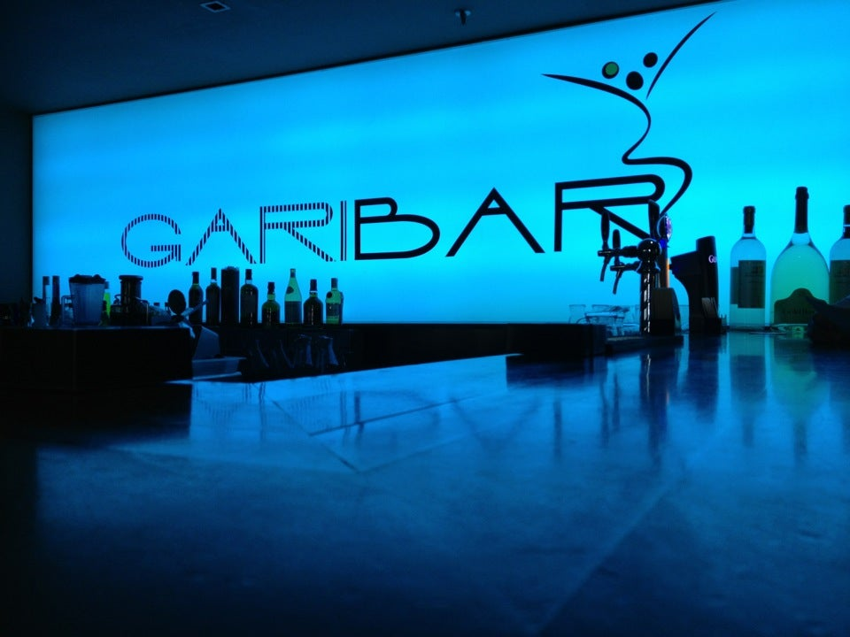 Garibaldi Italian Restaurant & Lounge