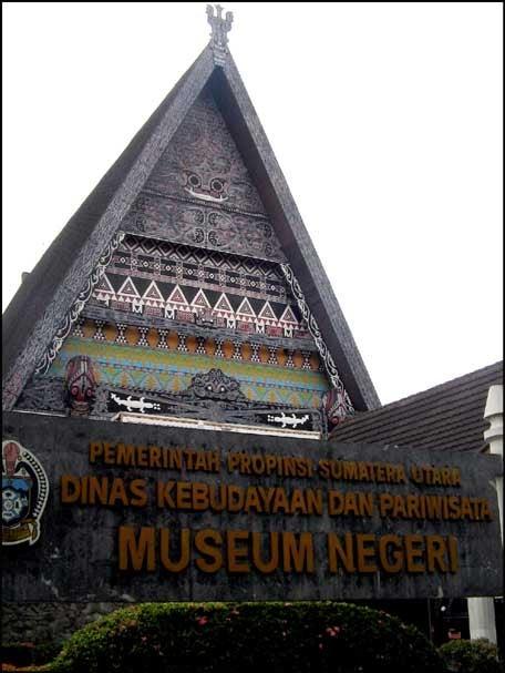 Museum Negeri Sumatera Utara