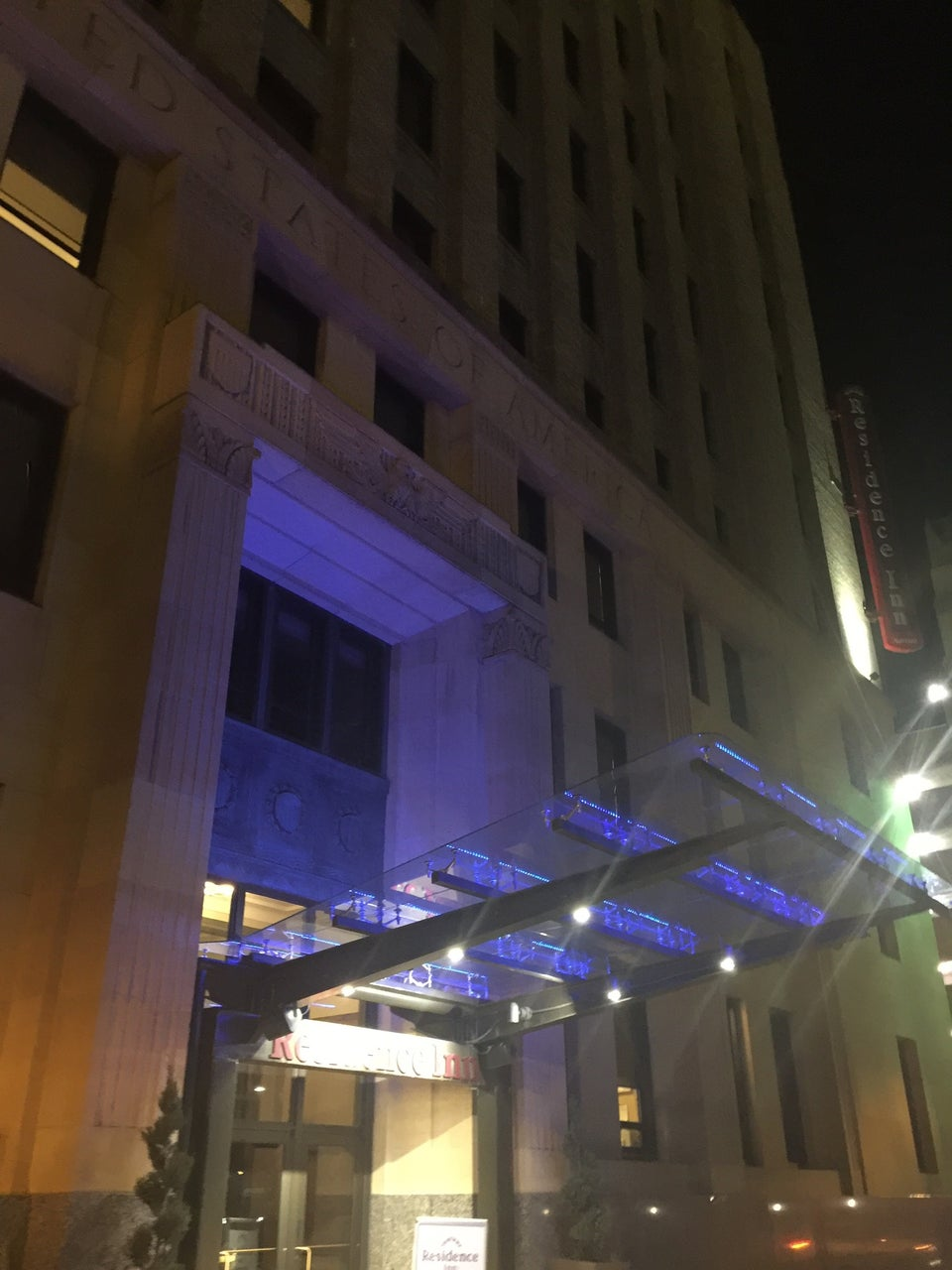 Photo of Residence Inn Omaha Downtown/Old Market Area
