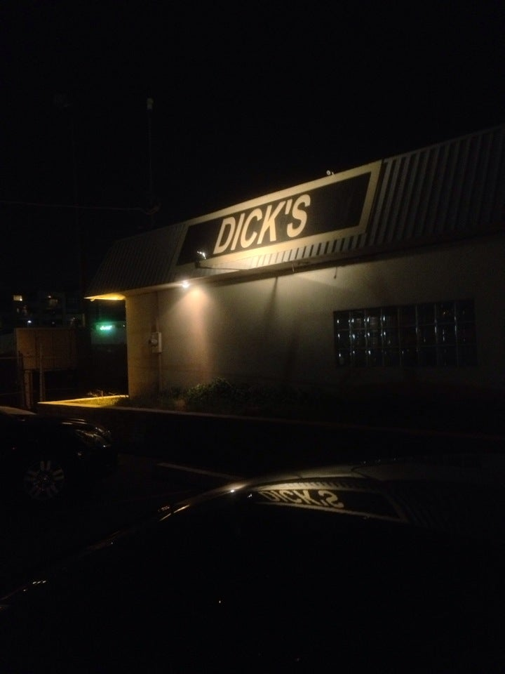 Photo of Dick's Cabaret
