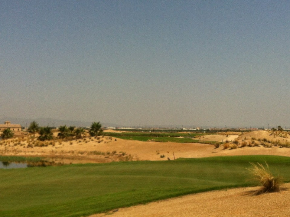 Saurines Golf Course