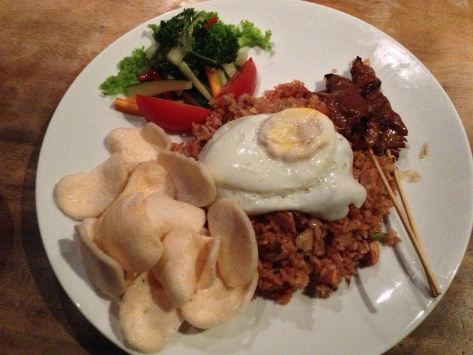 Bebek Bengil (dirty Duck Diner)