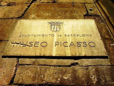Picasso Museum Barcelona