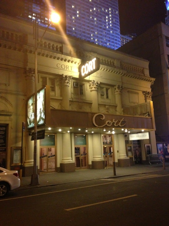 Photo of Cort Theatre