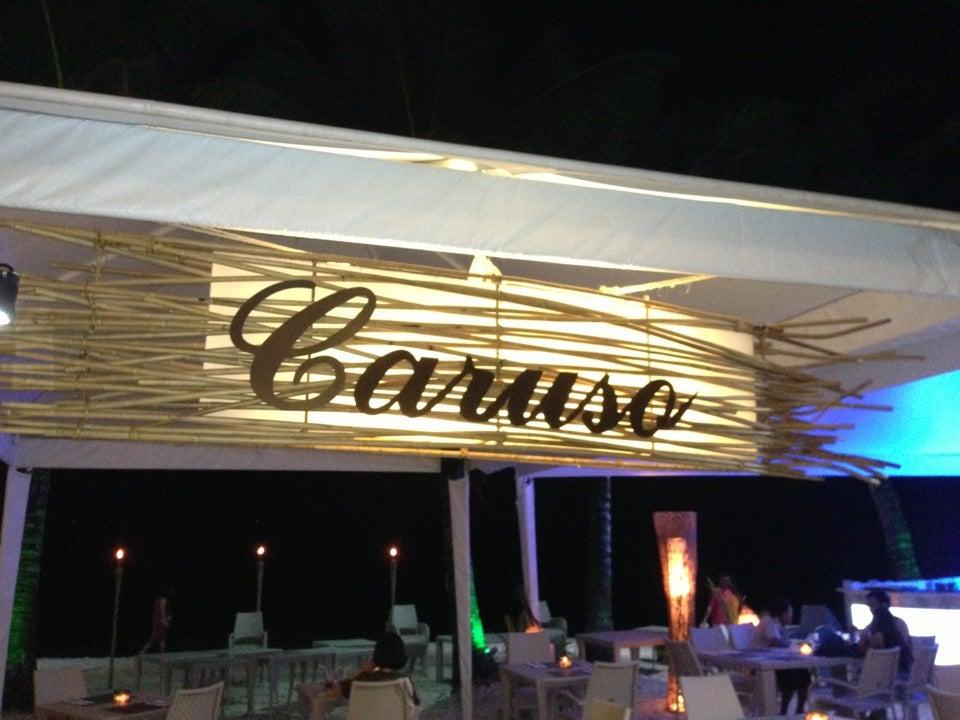 Caruso Ristorante Italiano