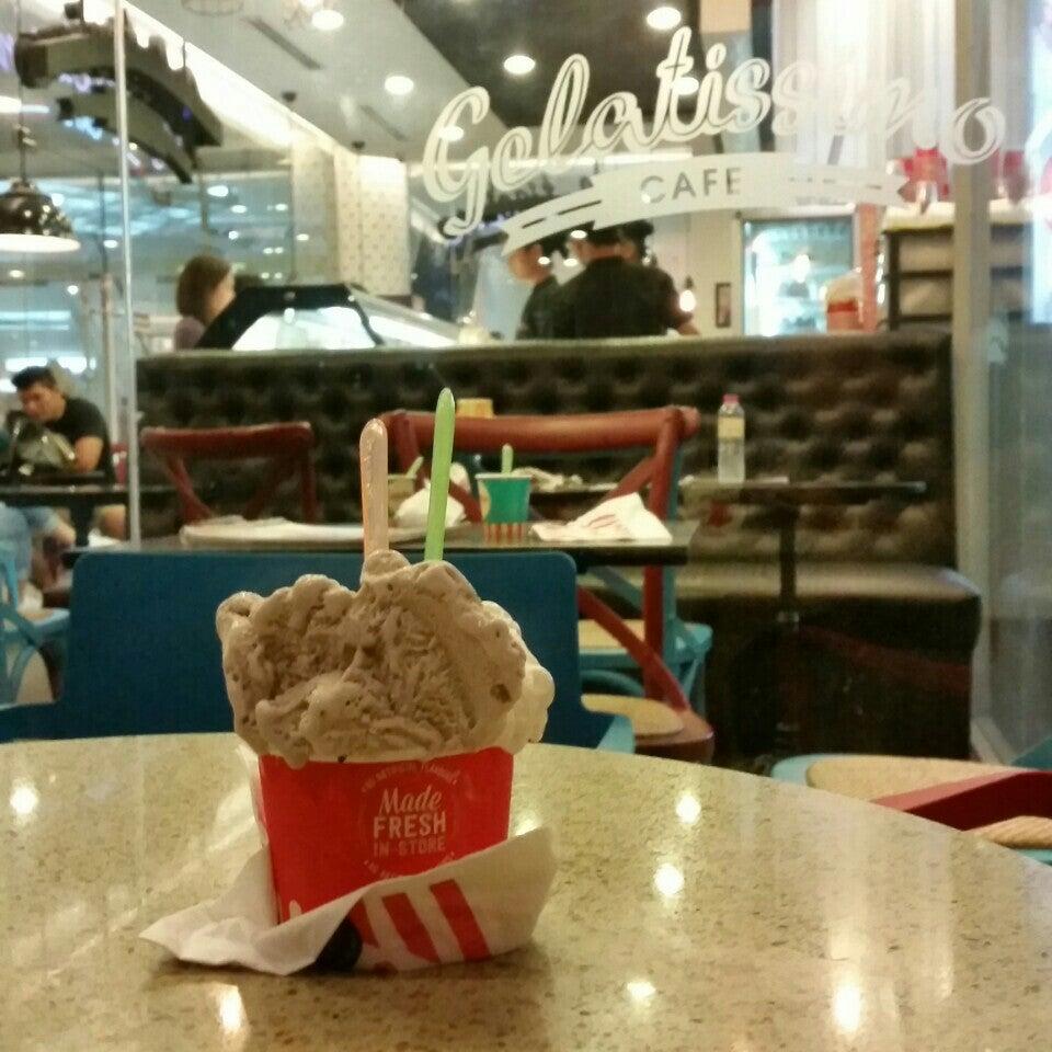 Foto -  dari Gelatissimo di Luz |Fast Food Shop - Cebu
