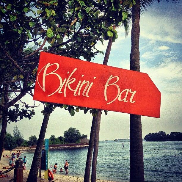 Bikini Bar