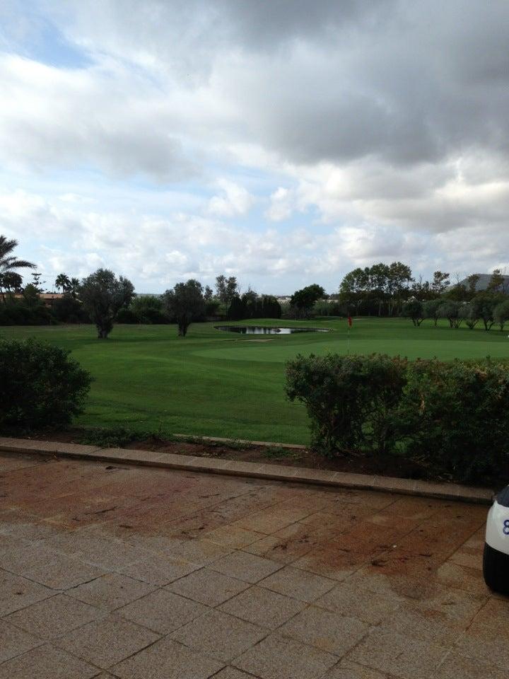 Son Servera Golf Club
