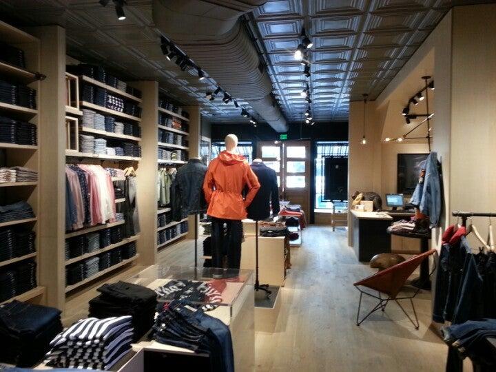 Photo of Levi's Men's Store