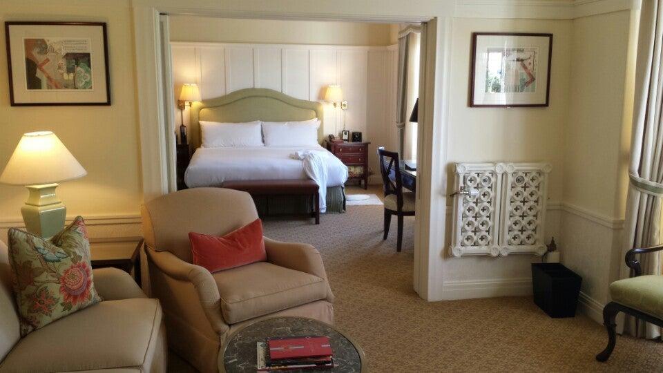 Photo of Hotel Drisco