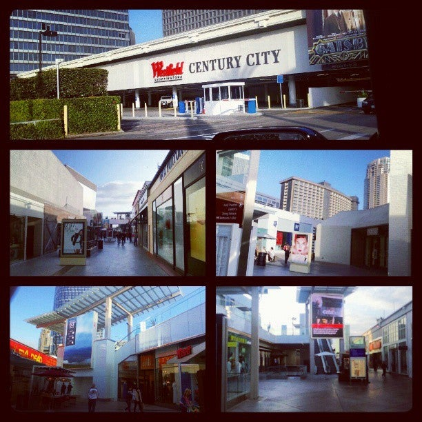 Century City Shopping Center And Marketplace