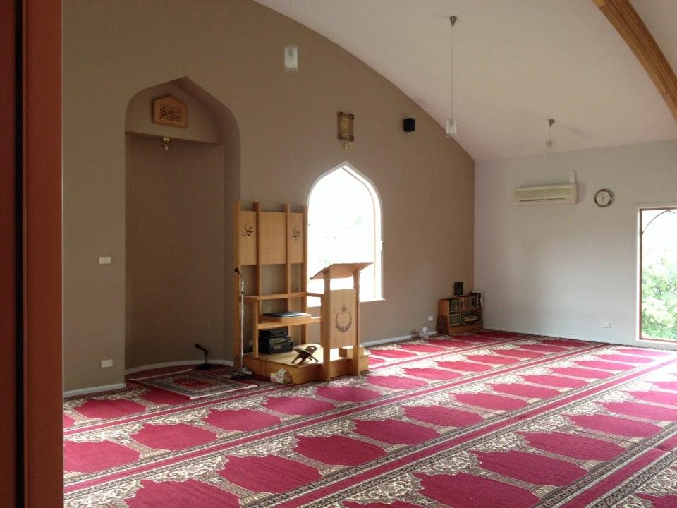 Hobart Mosque