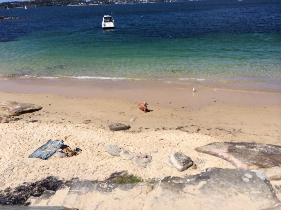 Cobblers Beach - Sydney - Australia (How to get there