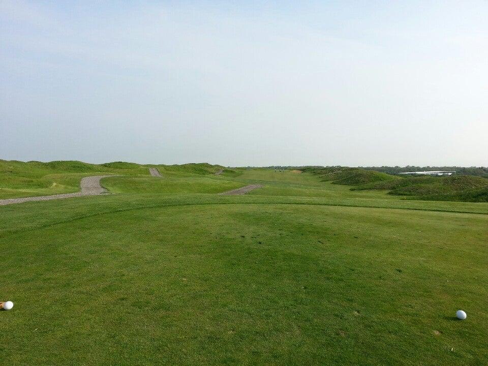 Beijing Willow Golf Club