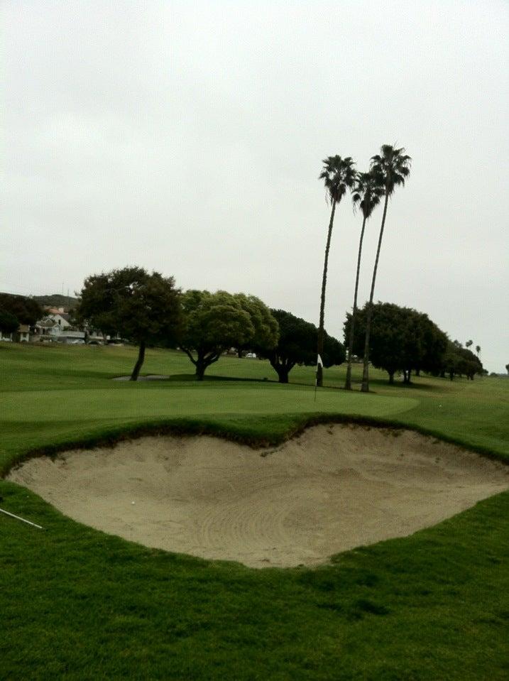 San Clemente Golf Club