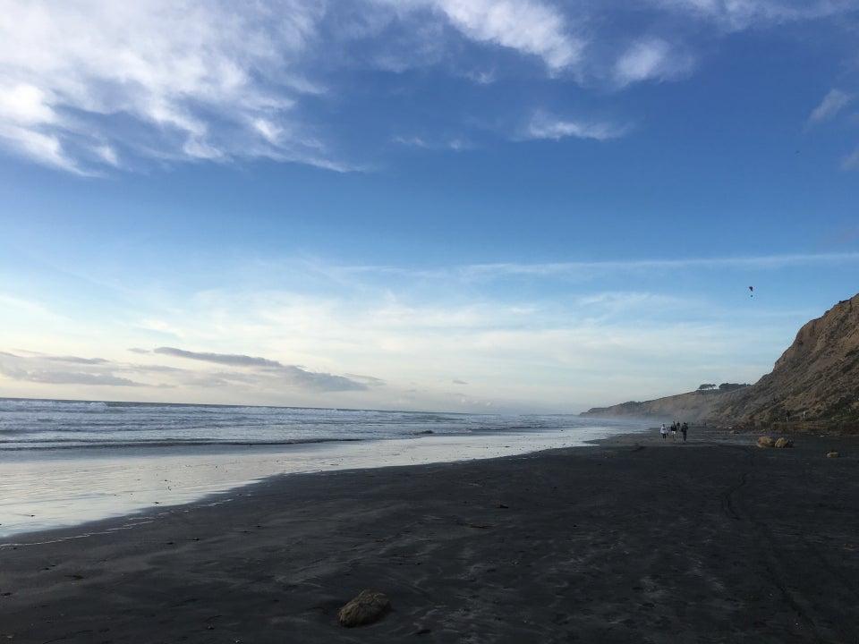 Blacks Beach Photos - GayCities San Diego