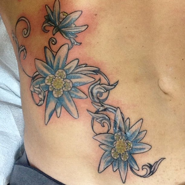 Photo of Stevie Moon Tattoo
