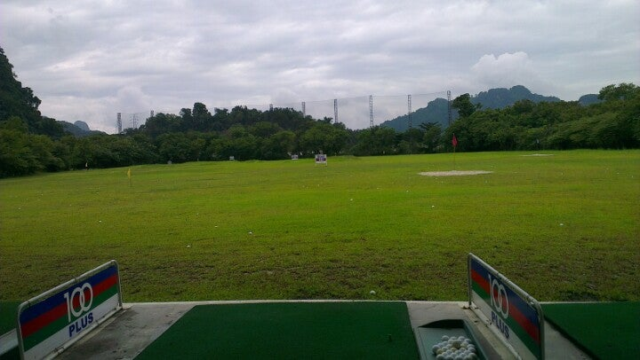 Sunway Golf Driving Range