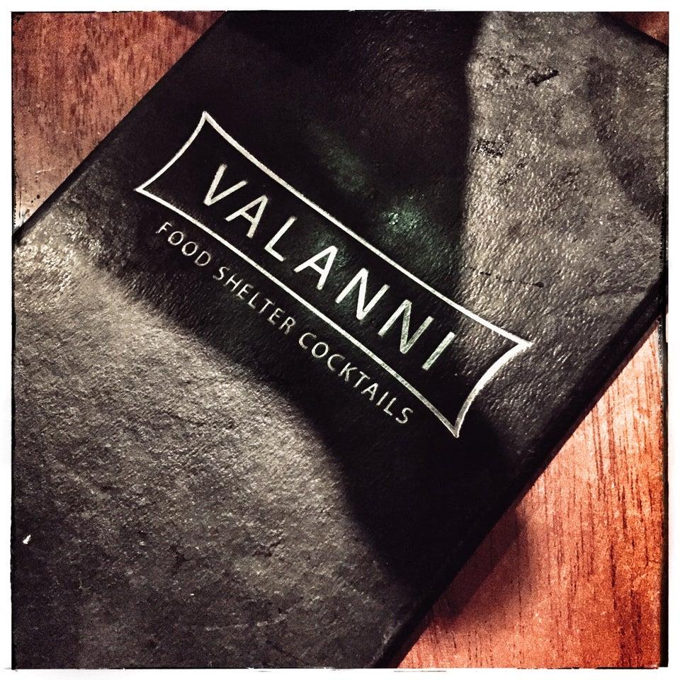 Photo of Valanni