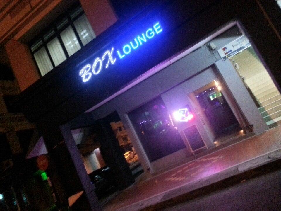 Box Lounge