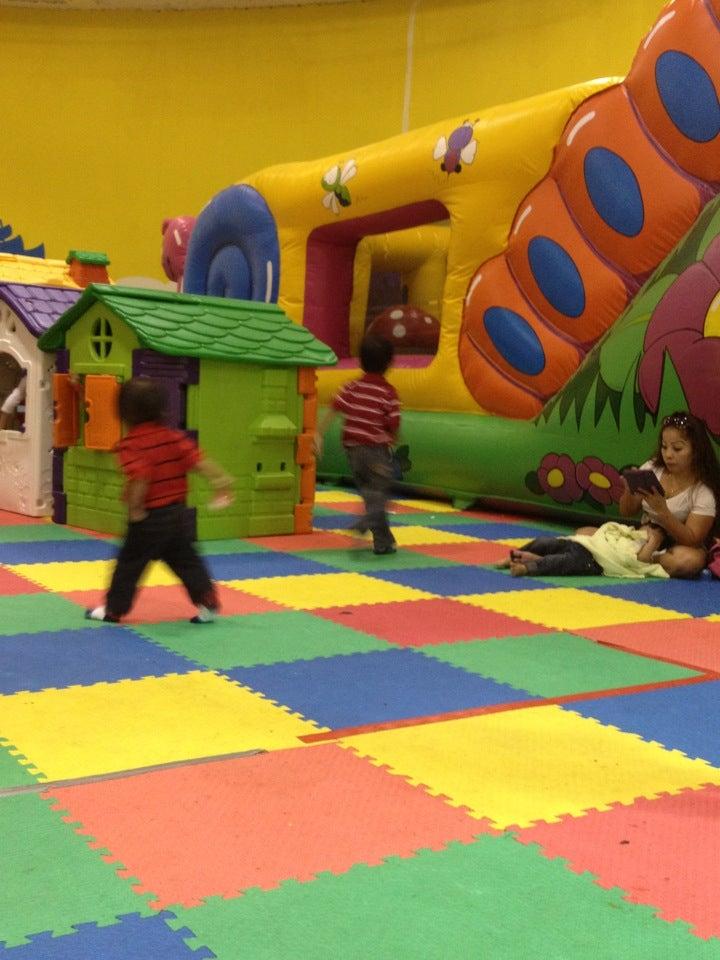 Kid'z Art N Fun Zone
