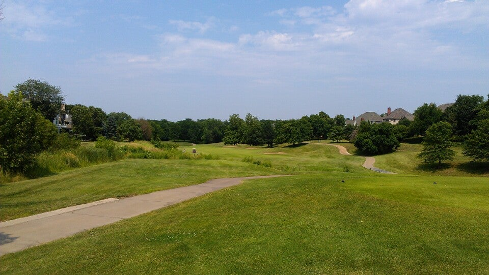Deercreek Country Club, Deercreek Course
