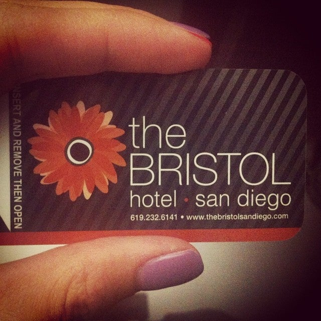 Photo of The Bristol Hotel