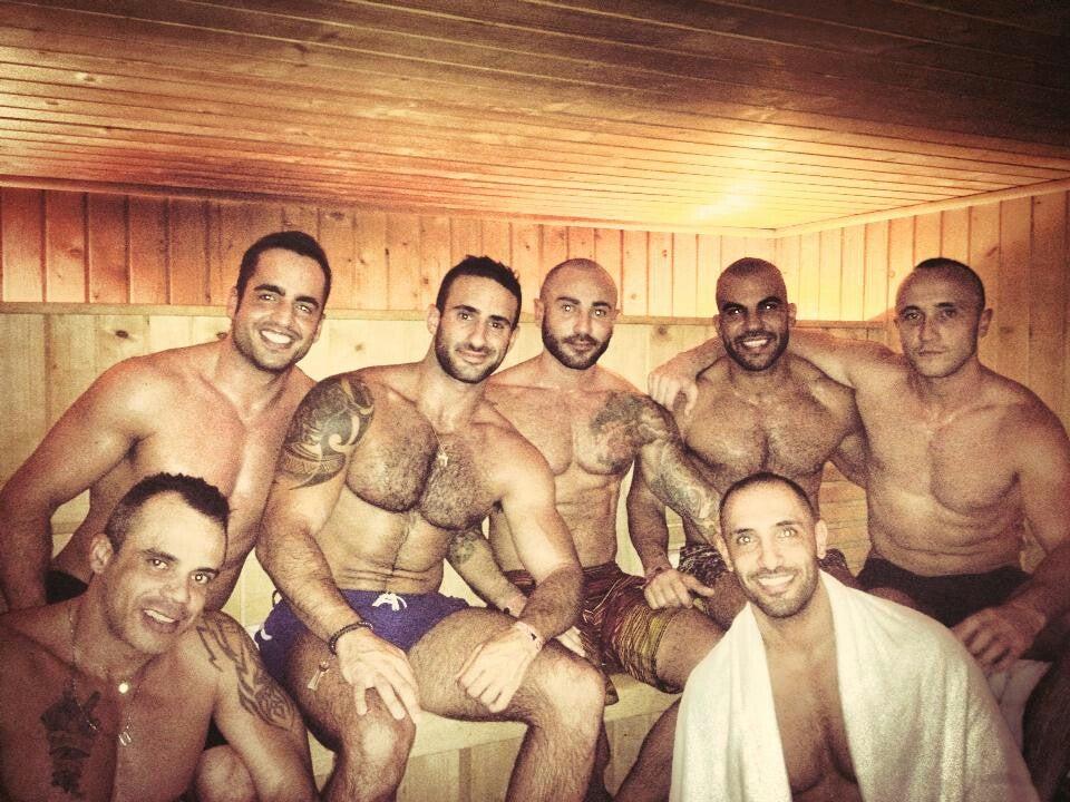 Gay stay in rio de janeiro