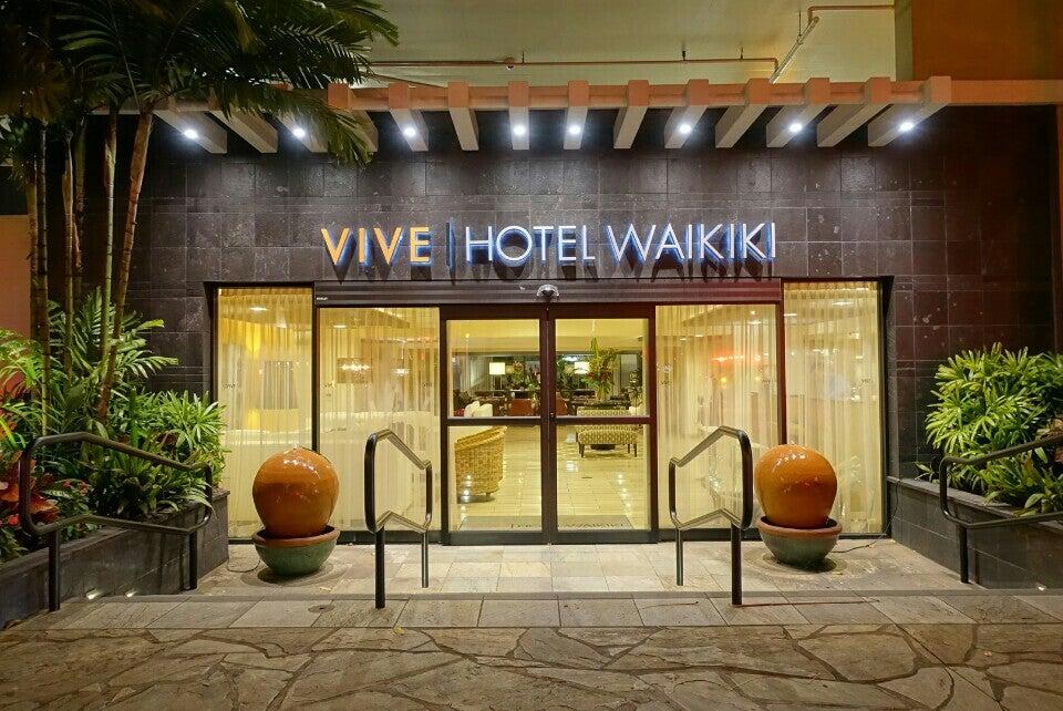 Photo of Vive Hotel Waikiki