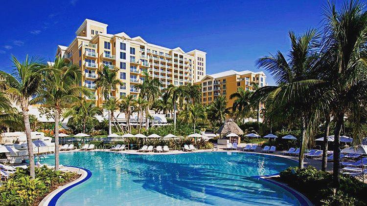 Photo of The Ritz-Carlton South Beach
