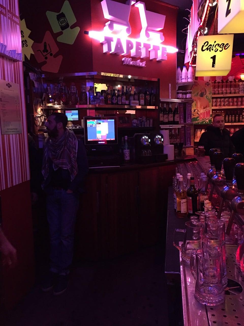 Photo of Cox Bar
