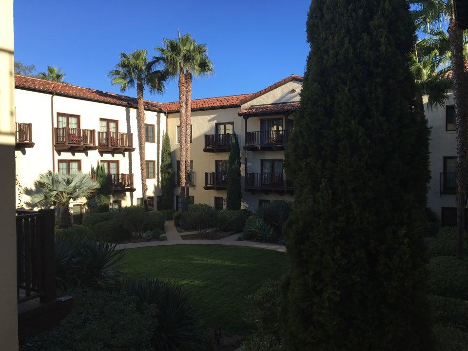 Photo of Estancia La Jolla Hotel & Spa