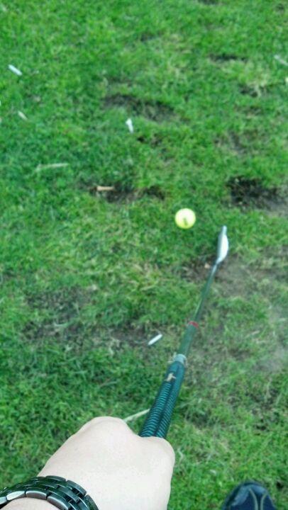 Detwiler Park Golf Course, Detwiler Park Course