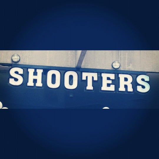 Shooters Superclub