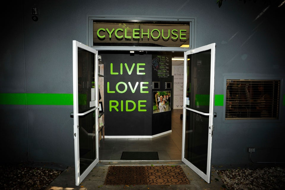 Photo of Cycle House