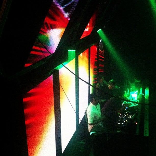 @live Music Club