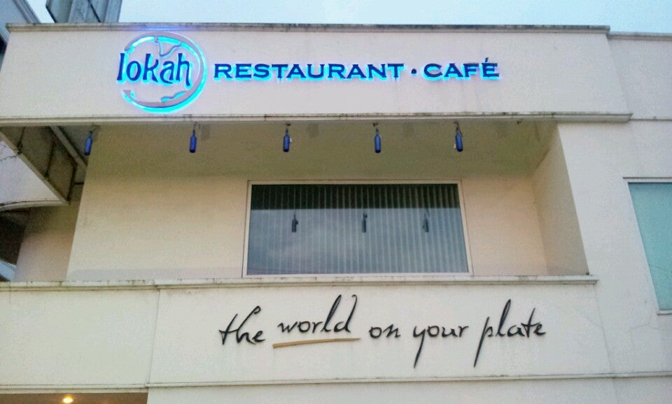 Lokah Restaurant & Cafe