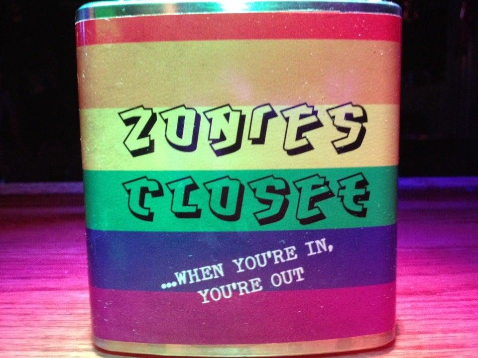 Photo of Zonie's Closet