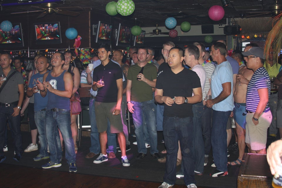gay club Alibi