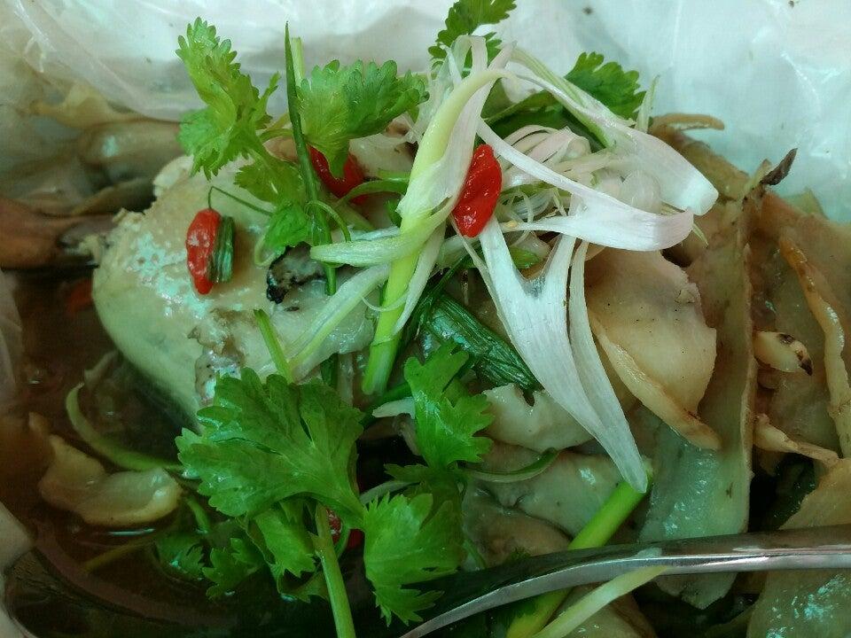 Chef Wah Restaurant