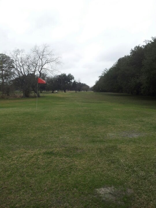 Melrose Golf Club