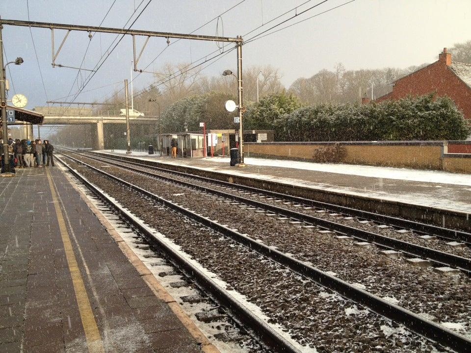 Gare de Beernem