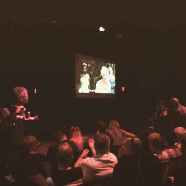 Photo of Buddies in Bad Times Theatre (Tallulah's)